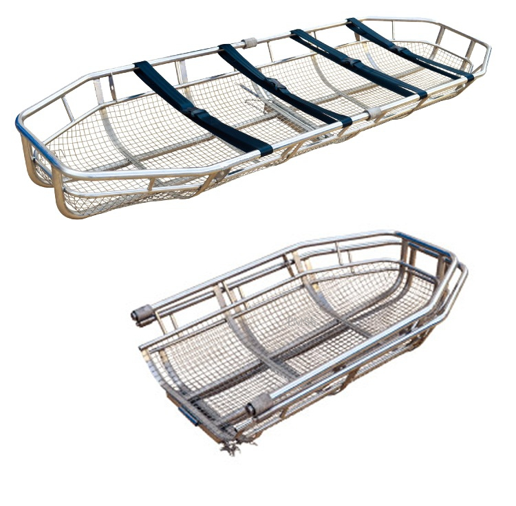 Stainless steel Basket stretcher EDJ-016D