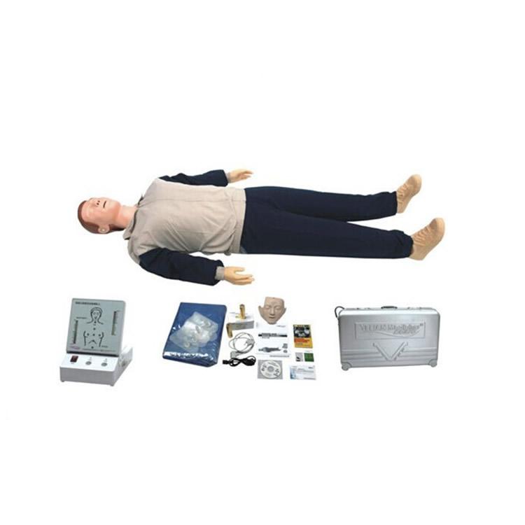 CPR training manikin EM-002B