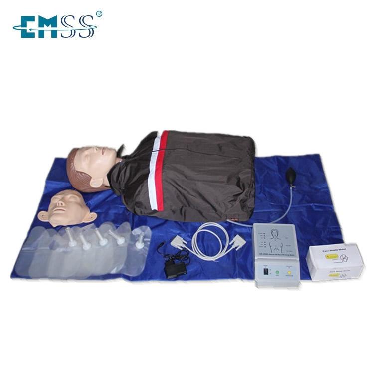 CPR training manikin EM-003