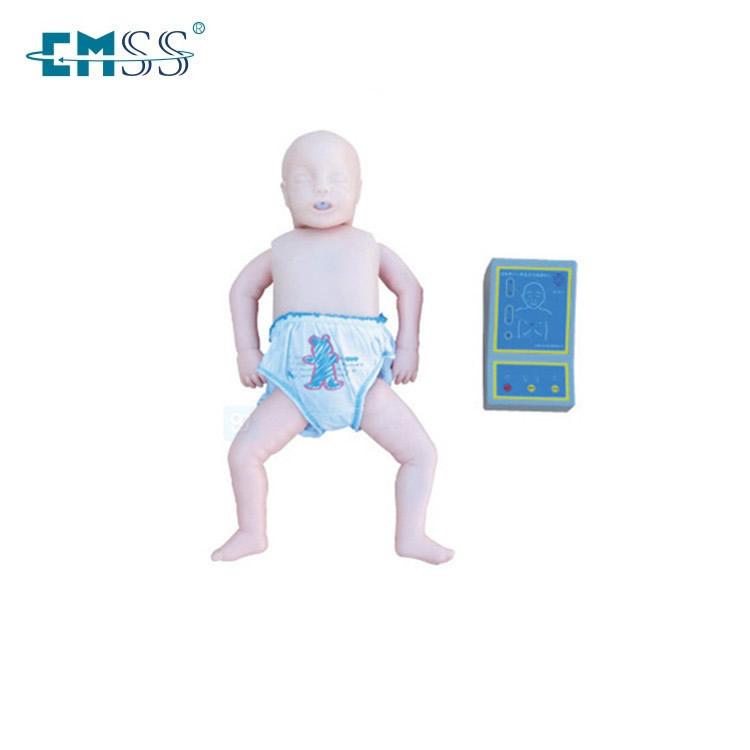 CPR training manikin EM-008